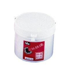 【徠福】 NO.2285 艾絨印泥補充液(罐)