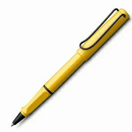 LAMY 狩獵者系列-黃桿鋼珠筆#301-1246 / 支