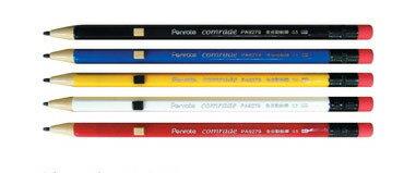 筆樂 Penrote PB9279 全自動鉛筆 顏色 出貨  ~24支入   盒