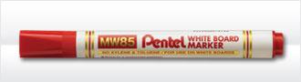 【Pentel飛龍】MW85 白板筆 4.2mm /支