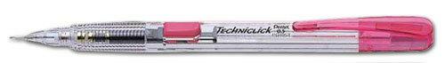 【Pentel飛龍】PD105T 側壓式自動鉛筆 / 支