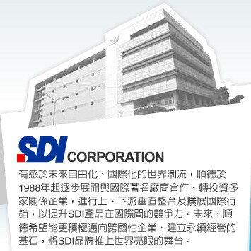 【SDI】手牌   0795G  彩色特大迴紋針50mm(30支裝)