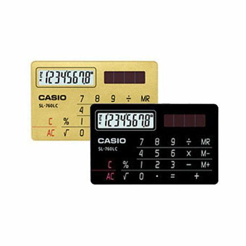 永昌文具用品有限公司:【破盤價】CASIO卡西歐SL-760LC國家考試商務計算機台