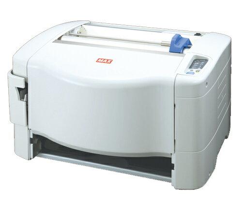 MAX 美克斯 TB-1000A 電子糊頭機 / 台