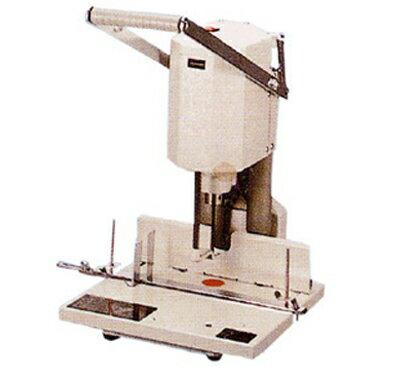 UCHIDA VS-80型 手動單孔鑽孔機 / 台