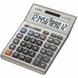 【破盤價】CASIO 卡西歐 DM-1200BM 桌上商務型12位數計算機 / 台