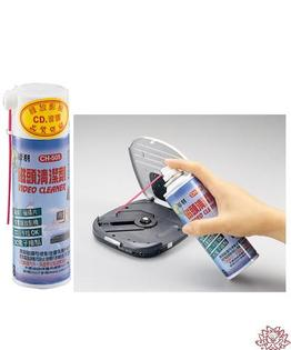 【雙鶖FLYING】CH-505磁頭清潔劑