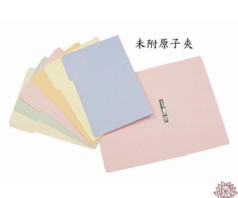 【雙鶖FLYING】ML-0221 A4 分段夾