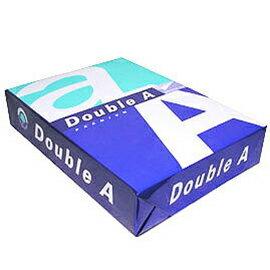 【永昌文具】 Double A A4 80磅 影印紙 ( 5包入 /箱 )
