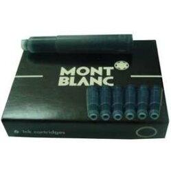 德國 MontBlanc 萬寶龍 卡式墨水管 8入 /盒