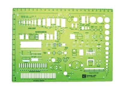 【萬事捷】7507 4402 資訊電子電機邏輯板