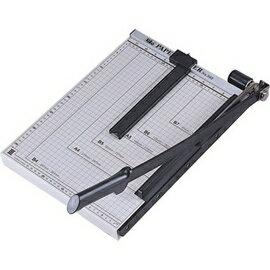 徠福 NO.501 B3鐵製切紙機-558X406mm/ 台