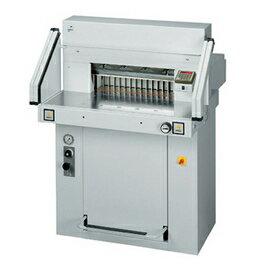 EBA 551-06 電腦油壓裁紙機(不含邊桌) / 台