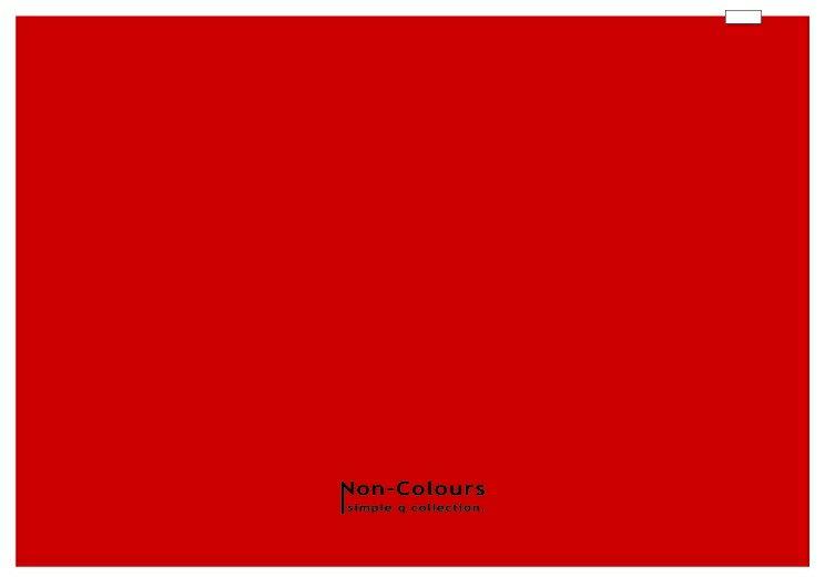 【美加美】文具紙品-N-C B5拉鍊袋-紅AG2052/個
