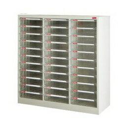 『樹德』OA櫃-A4與理想、文件櫃搭配-A4-327H