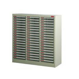 『樹德』OA櫃-A4與理想、文件櫃搭配-A4-366P