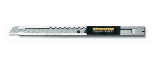<br/><br/>  OLFA SVR-2 不銹鋼小型刀 / 支<br/><br/>