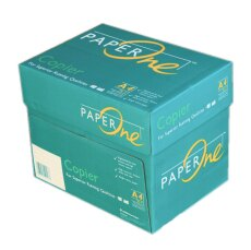 PAPER-ONE A3影印紙 70磅 (5包)/箱