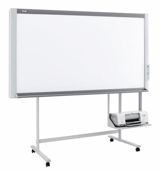 PLUS 普樂士 互動式C-11W彩色電子白板 / 組