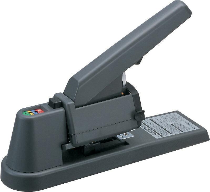 【Plus普樂士】ST-050M 多功能三用訂書機