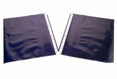 【自強文具】002資料袋(包裝)