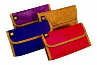 【自強文具】SB-936存摺袋(紅、藍、咖啡、紫) 0