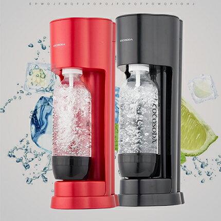 COCOSODA蘇打水機氣泡水機家用汽水冷飲料氣泡機奶茶店設備商用