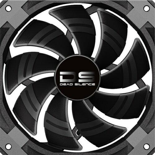 【迪特軍3C】DS風扇 12CM 黑色 散熱風扇 電腦風扇