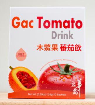 木鱉果蕃茄飲(60包入)6盒裝優惠價