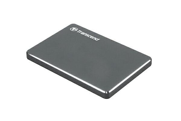 Transcend 2TB USB3.0 StoreJet 25C3隨身硬碟
