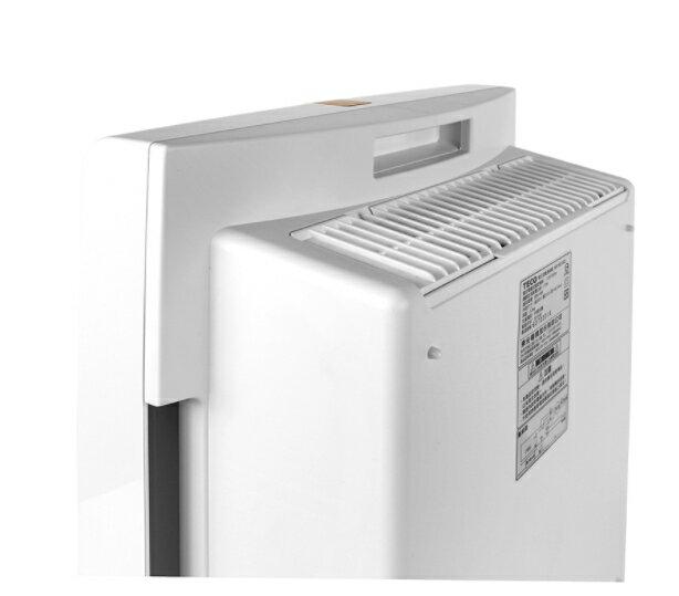 TECO東元 NN1601BD 空氣清淨機 日本三合一濾網+負離子功能 適用8坪 1