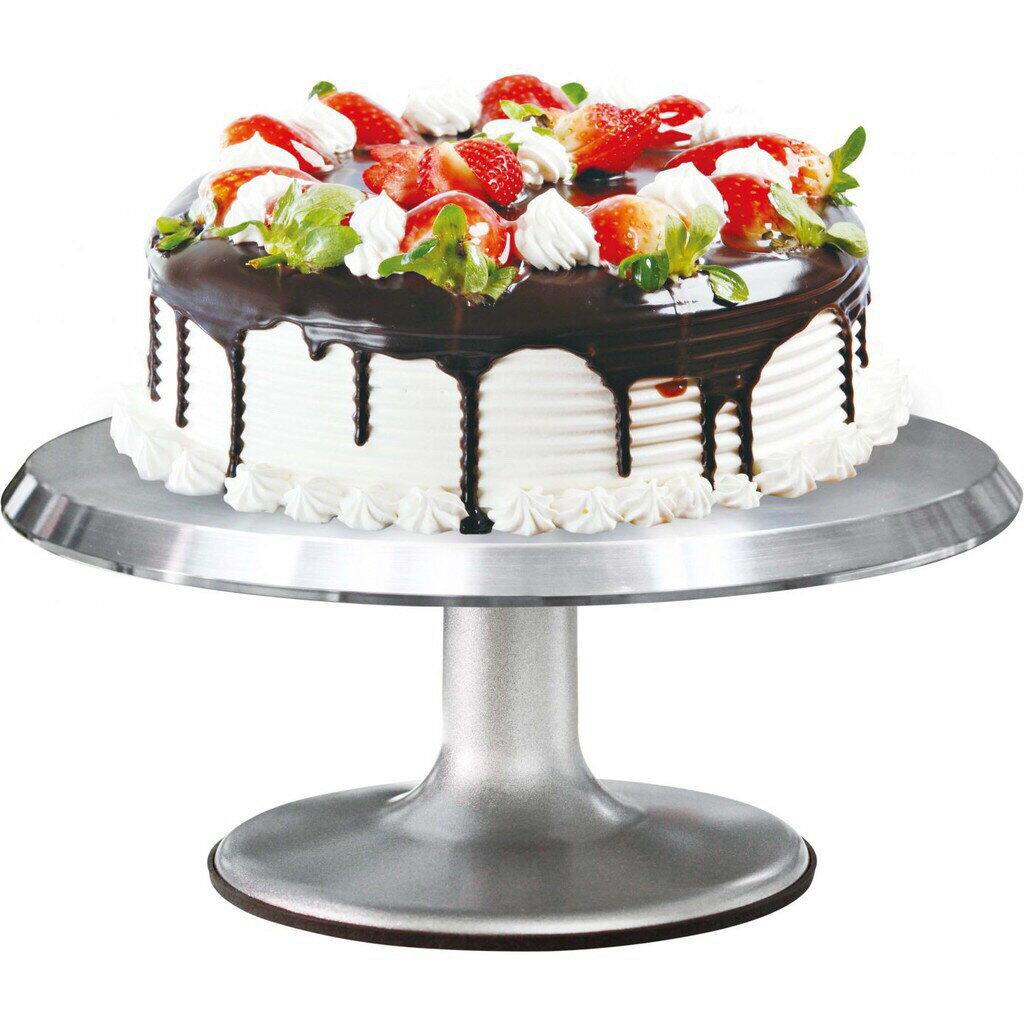 三箭 專業用鋁合金蛋糕轉盤 K-3800 | PQ Shop