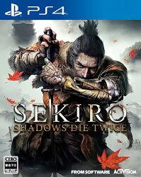 【預購商品】PS4 隻狼 暗影雙死 SEKIRO SHADOWS DIE TWICE 一般版 中文版 3/23 台中恐龍