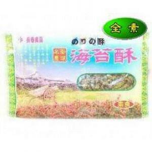 長春海苔酥
