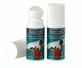 澳摩油 Elmore Oil (50ml)
