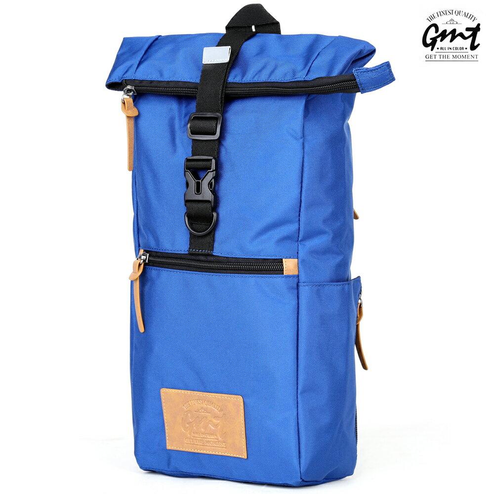 E&J【011015-03】免運費,GMT 挪威潮流品牌 藍色單車休閒側背包;後背包/男包/女包/腳踏車包/腰包/隨身包
