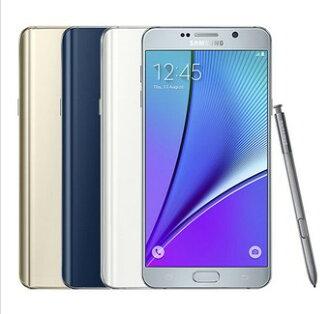 Samsung Galaxy Note 5 N9208 32G 旗艦智慧手機 好買網