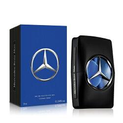 【凱希恩香水美妝】Mercedes Benz 賓士 王者之星男性淡香水