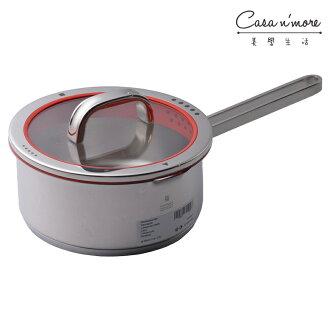 WMF Function 4 單柄鍋 不鏽鋼湯鍋 不鏽鋼燉鍋 20cm 德國製造