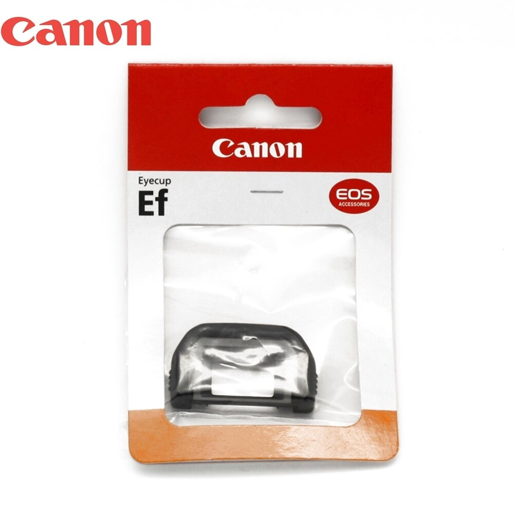 又敗家@佳能CANON原廠眼罩EF眼罩(全新平輸)原廠CANON眼罩EF眼杯CANON原廠眼罩EF適100D 700D 650D 600D 550D 500D 450D 400D 350D 1100D..
