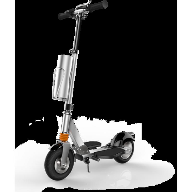 Airwheel Z3 折疊滑板車、電動車、智能代步車『油門推把新升級、可收納式摺疊3D設計、可藍芽連接智能程式』