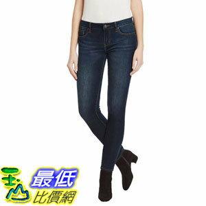 [ 4-23限量促銷30天] 牛仔長褲 Buffalo LadiesSuper Soft Jean Dark Blue 尺寸16 (沒搶到僅致歉意)
