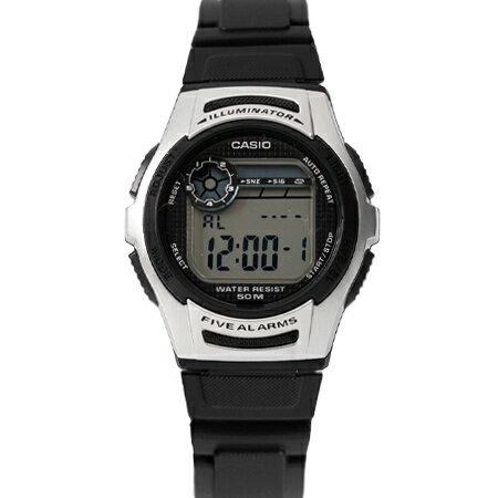 CASIO卡西歐 多功能電子休閒運動腕錶 十年電力系列 防水50米 柒彩年代【NE1765】原廠公司貨 - 限時優惠好康折扣