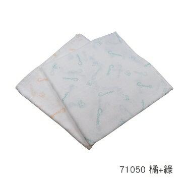 【100%精梳長纖棉】日本 Combi 雙層紗布多用途浴包巾(2入)