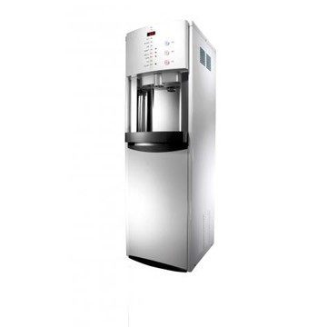 千山淨水 智慧型冰溫熱飲水機-白色 (RO過濾)  CR-9833AM