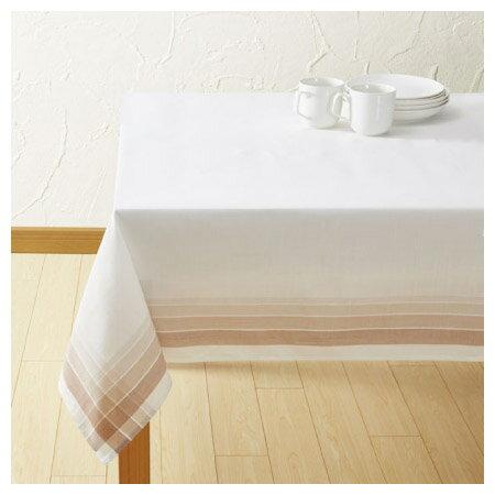 2人桌用 桌巾 FLAME BE 120×120 NITORI宜得利家居