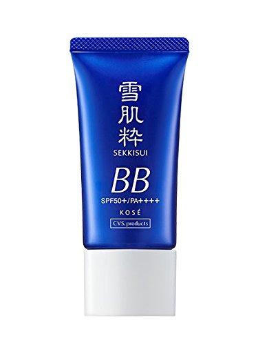 【日本代購】Kose雪肌粹亮白防曬BB霜SPF50 PA++ (共2色)