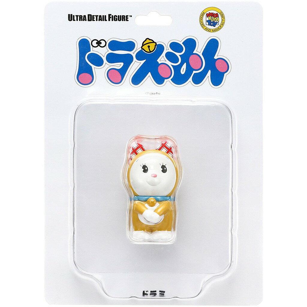 【預購】日本進口激稀有! UDF 哆啦美 Medicom Toy UDF 哆啦A夢 小叮噹 哆啦A夢【星野日本玩具】