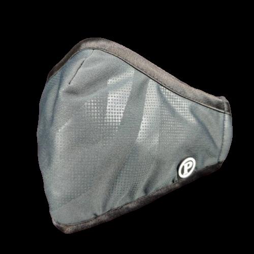 PYX 品業興 P輕薄型口罩 -黑蝙蝠