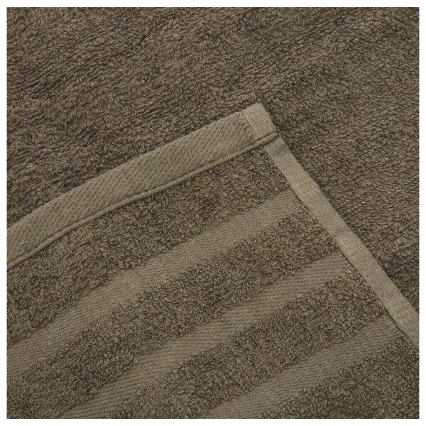 浴巾 DH SKY BR 60×120 NITORI宜得利家居 3